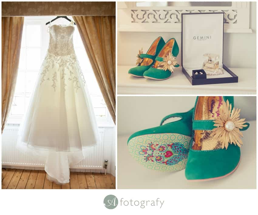 Hopetoun house wedding photography preparation-1