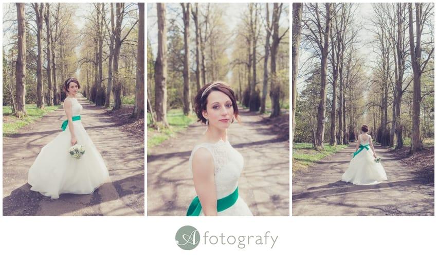 Hopetoun house wedding photography preparation-10