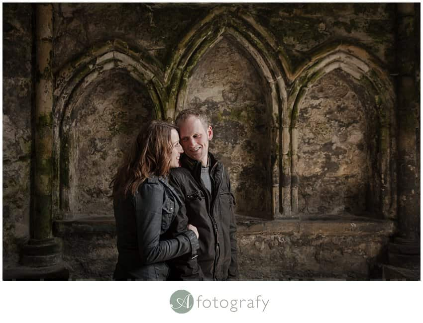 Inchcolm island engagement photography-6