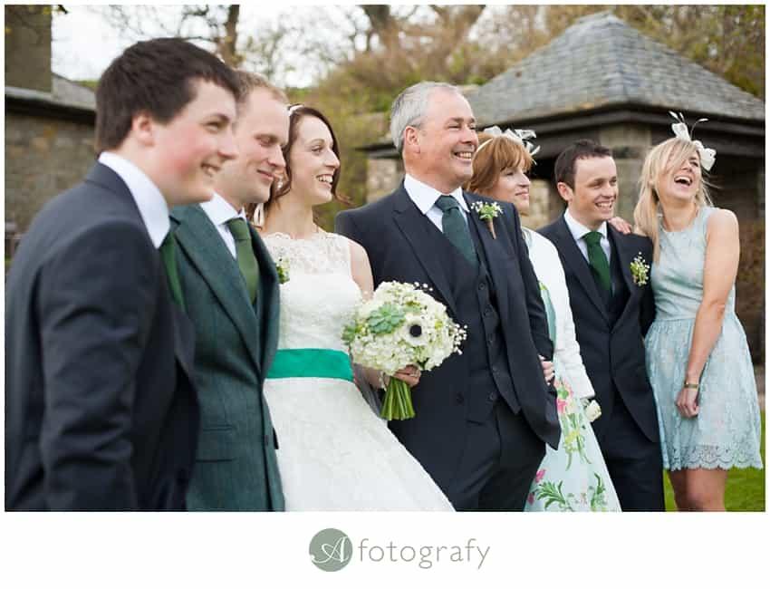 Inchcolm island wedding photography-12