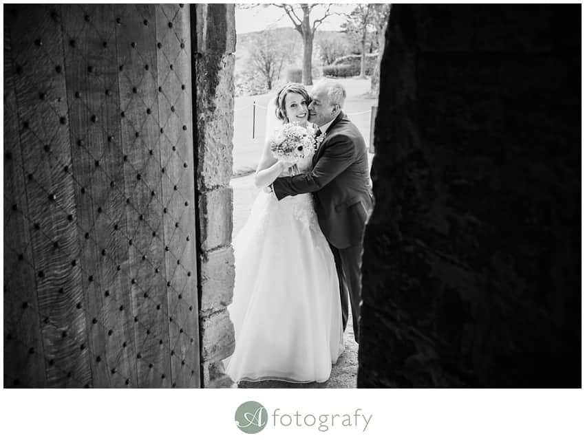 Inchcolm island wedding photography-13