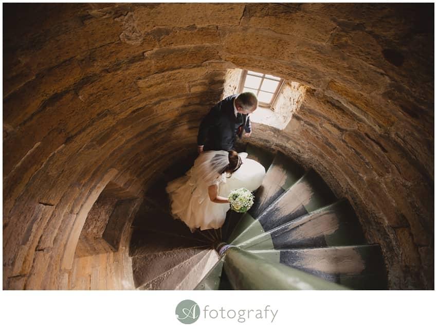 Inchcolm island wedding photography-14