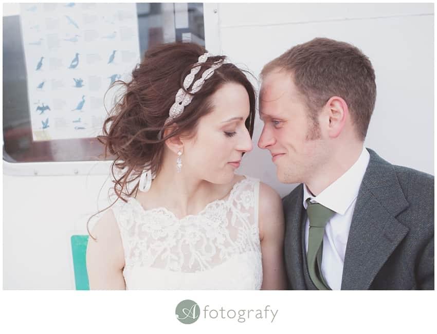 Inchcolm island wedding photography-29