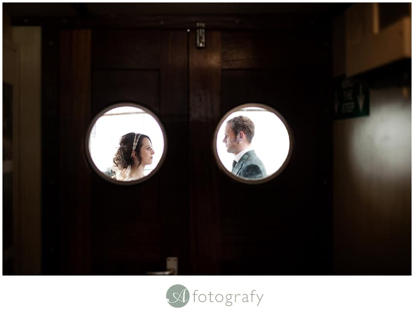 Inchcolm island wedding photography-30