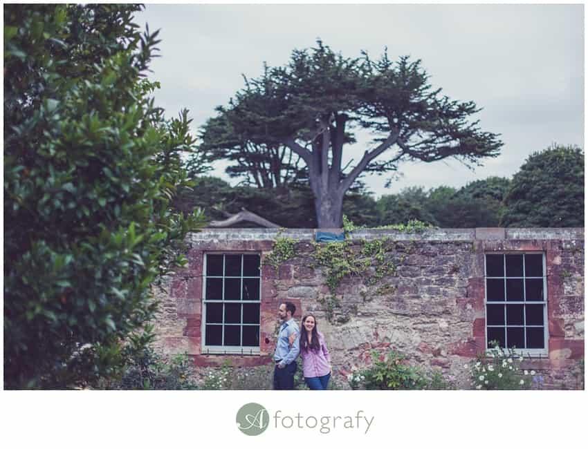 Broxmouth Park wedding photography
