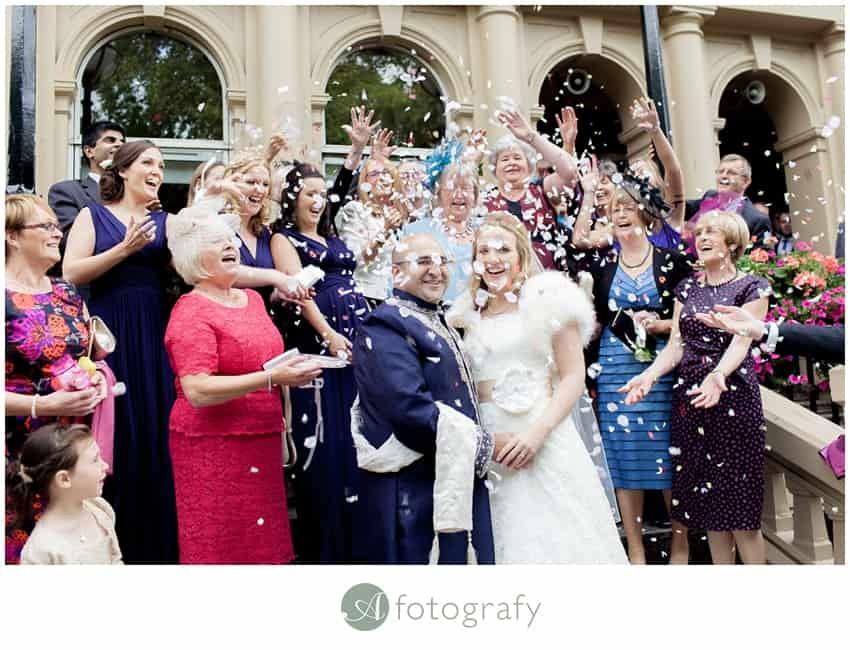 Glasgow wedding photography photographers