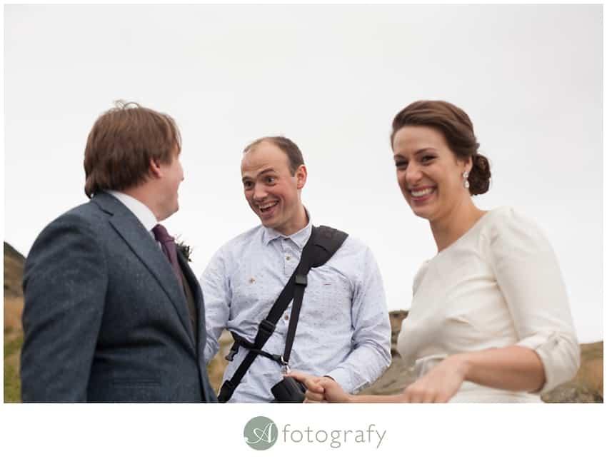 Scottish Canadian wedding photography Edinburgh-101