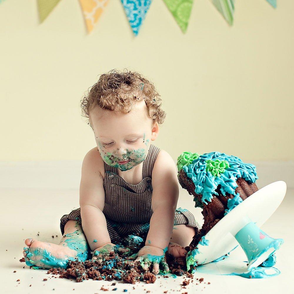 Cake Smash 22