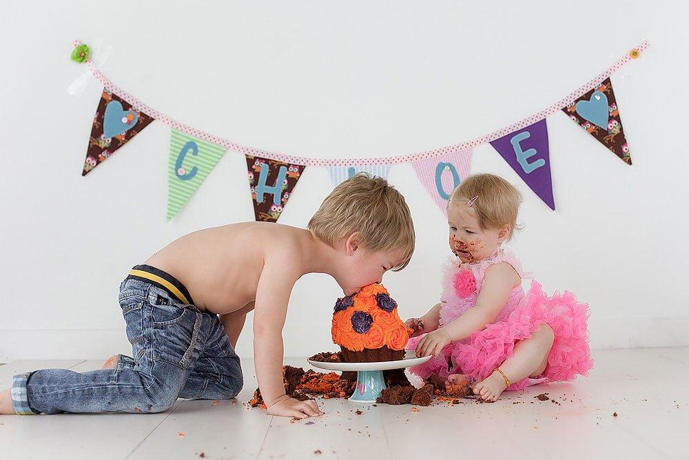 Cake Smash 23