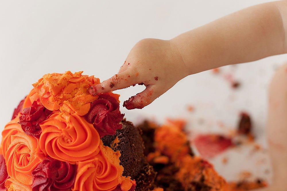 Cake Smash 17