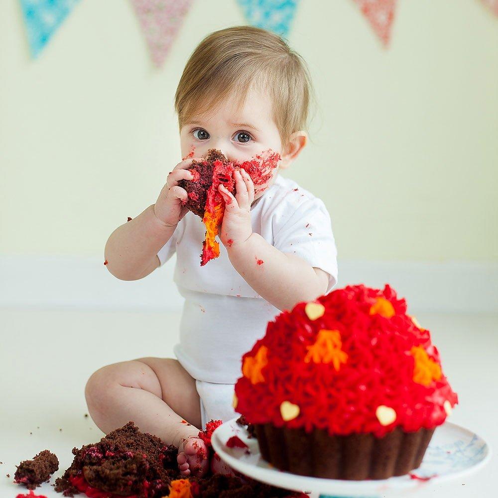 Cake Smash 18