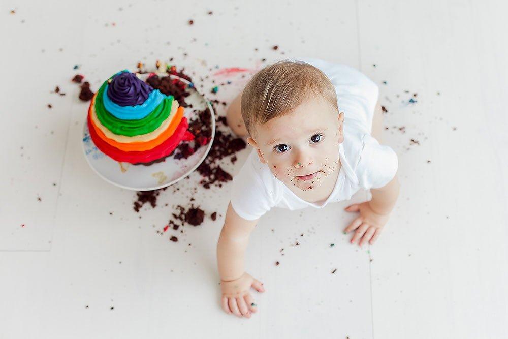 Cake Smash 24
