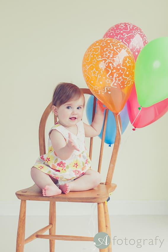 cute birthday cake smash photography Edinburgh-006