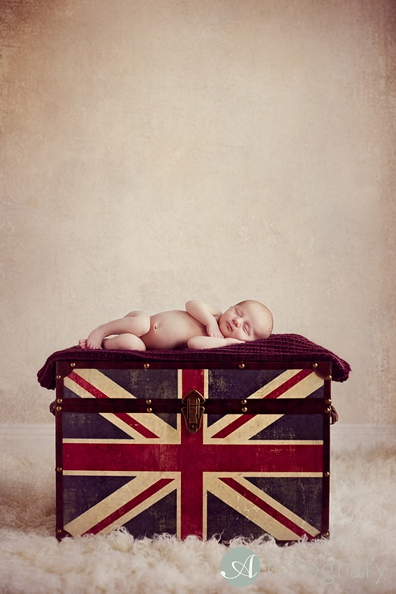 newborn baby photos Edinburgh