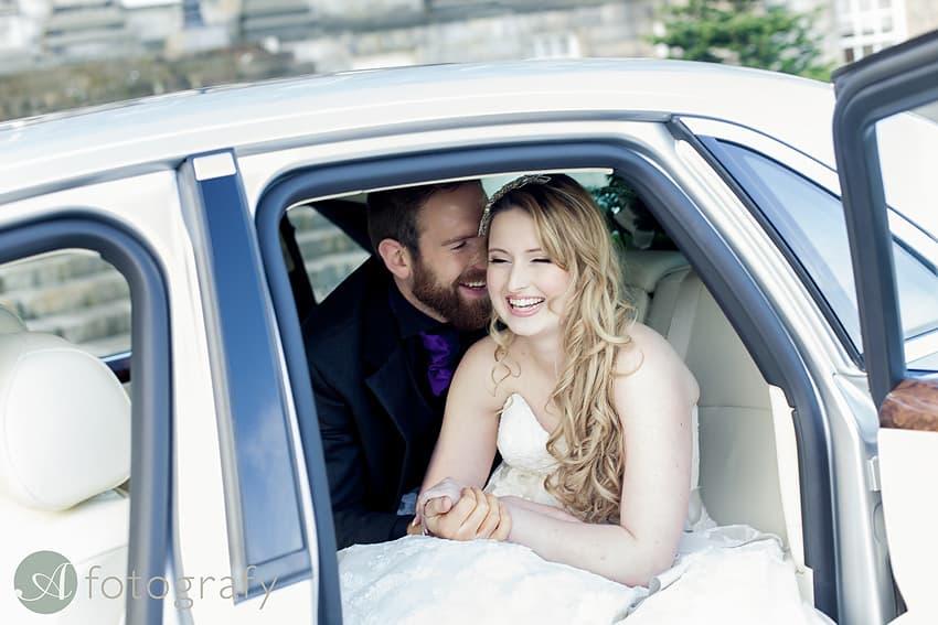 Hopetoun house wedding photography Edinburgh