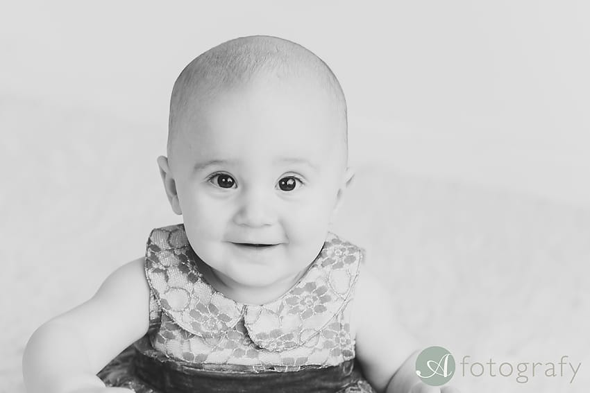 baby photography studio Edinburgh