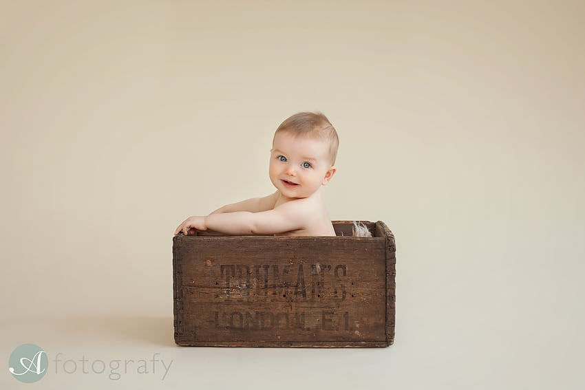 Edinburgh baby photo studio-6
