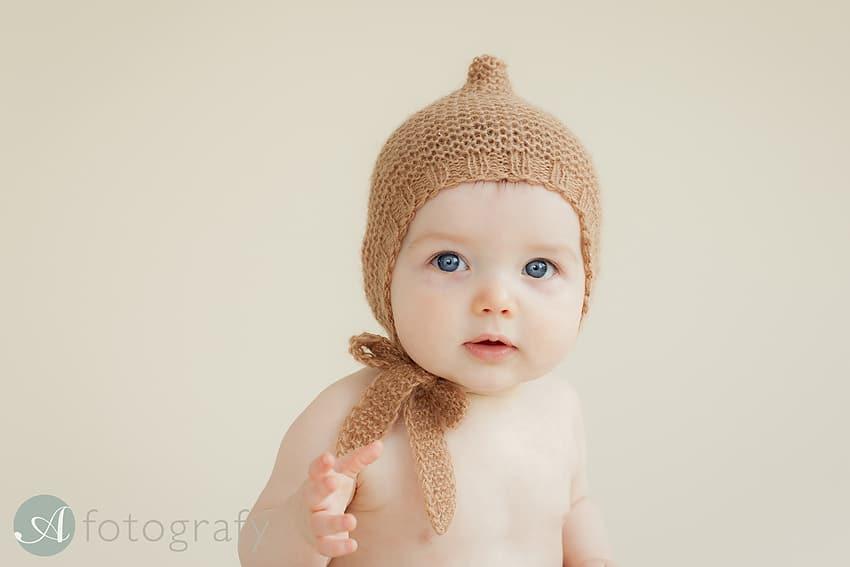 Edinburgh baby photo studio-7