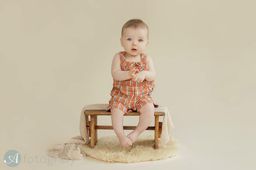 Edinburgh baby photo studio-8