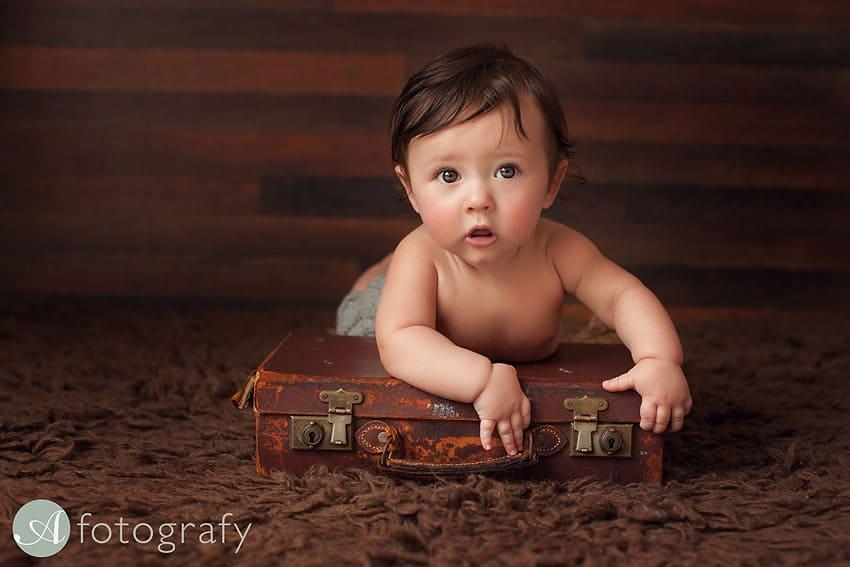 Edinburgh baby photographer.1