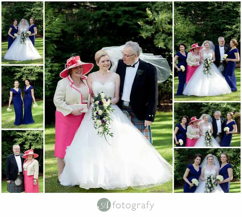 edinburgh castle wedding photographers_0013