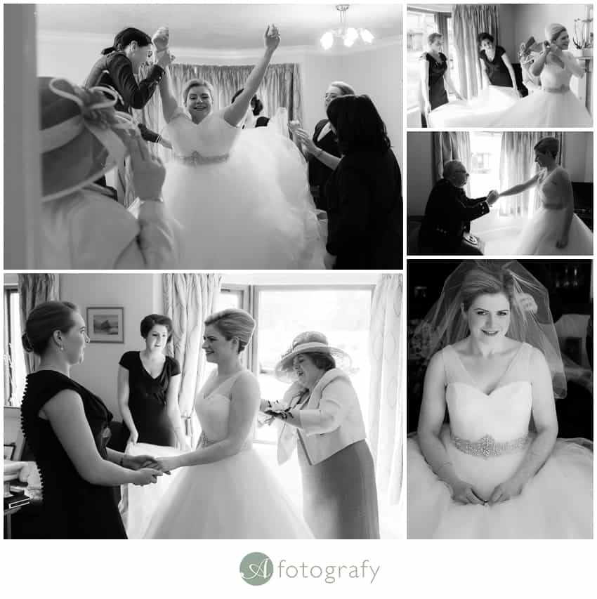 edinburgh castle wedding photographers_0015