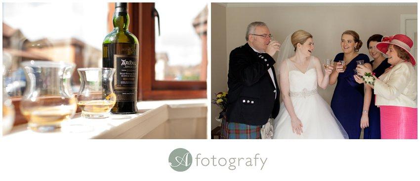 edinburgh castle wedding photographers_0016