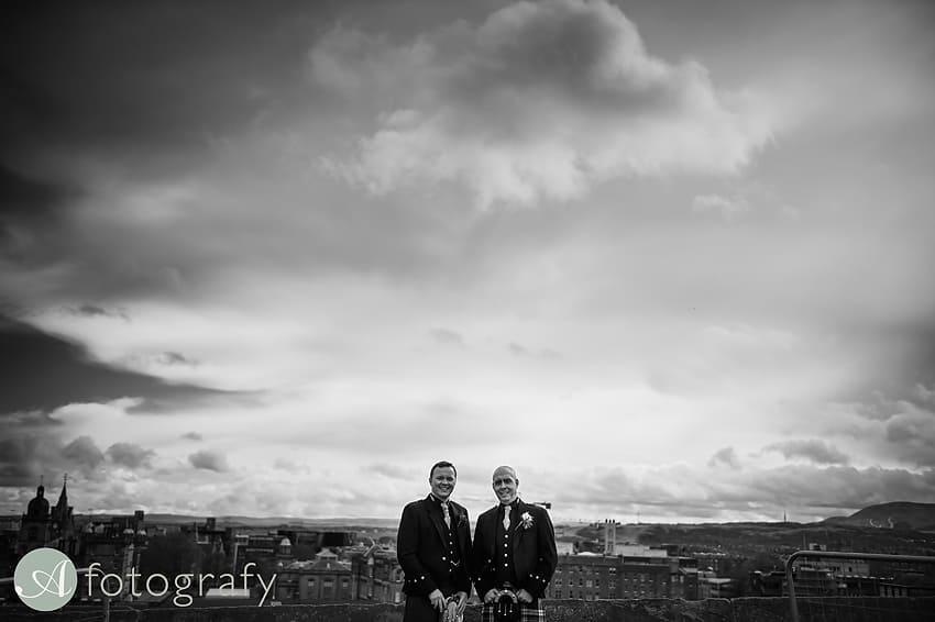 Edinburgh studio portraiture