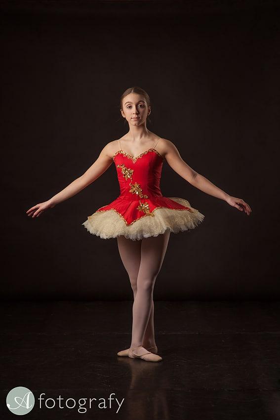 edinburgh ballet school portrait photography-003