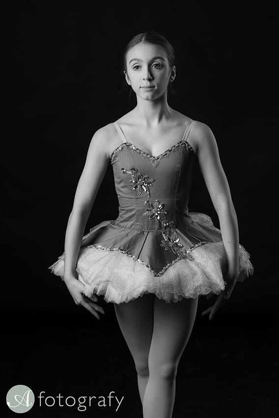 edinburgh ballet school portrait photography-004