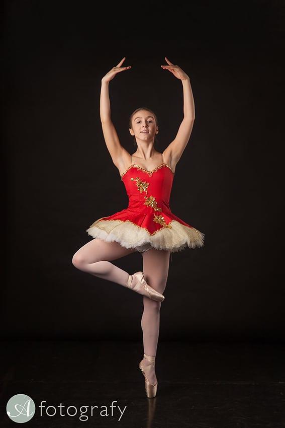 edinburgh ballet school portrait photography-007