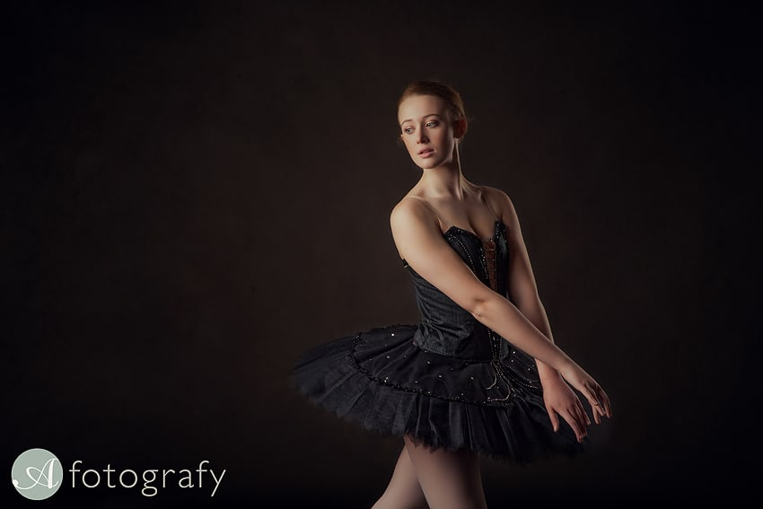 edinburgh ballet school portrait photography-009