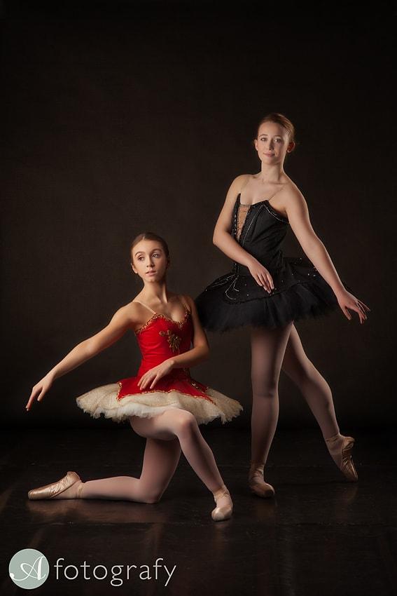 edinburgh ballet school portrait photography-011