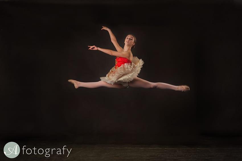 edinburgh ballet school portrait photography-017