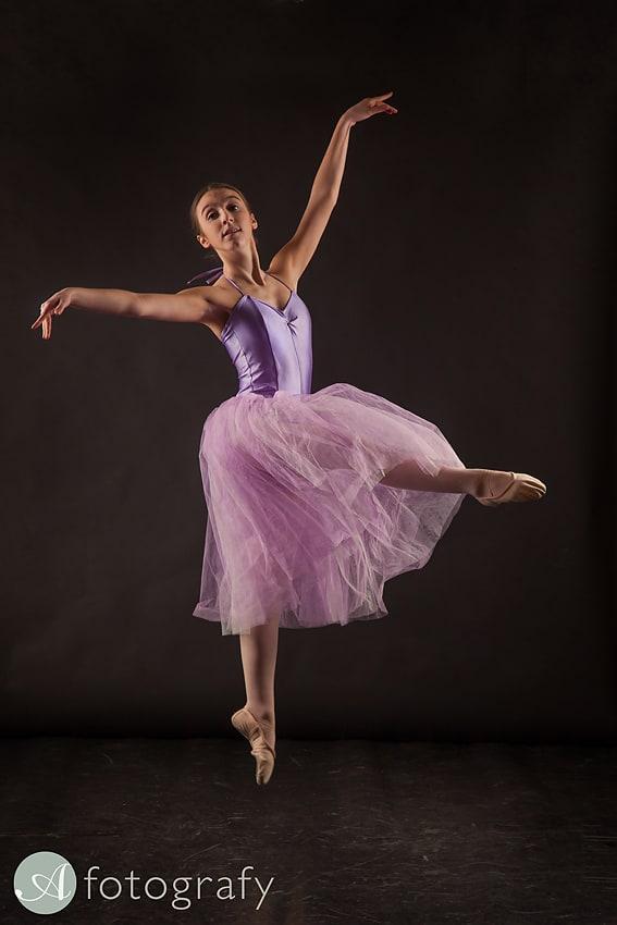 edinburgh ballet school portrait photography-018