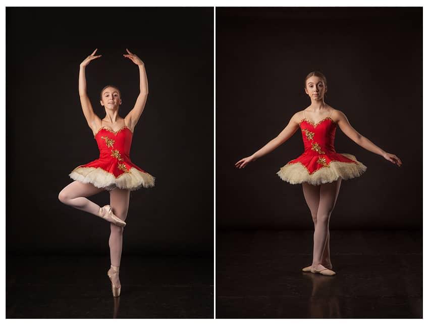 ballet school photography edinburgh 2