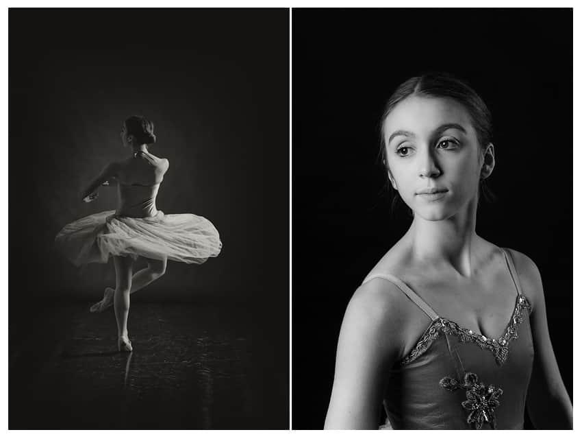 ballet school photography edinburgh 3