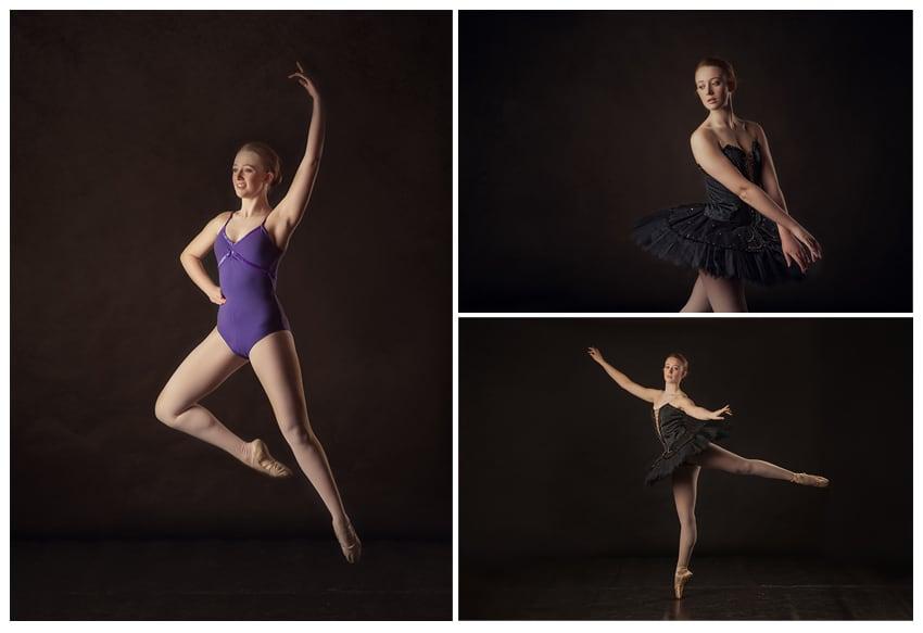 ballet school photography edinburgh