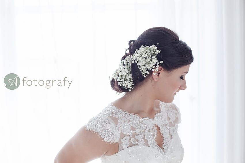edinburgh wedding dress shop photographers