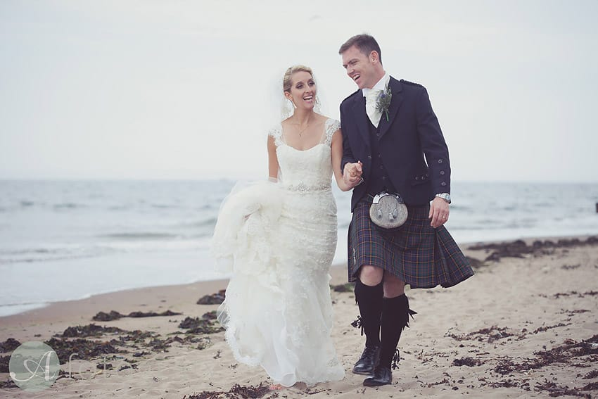 Berwick wedding photographer | McMillans 9