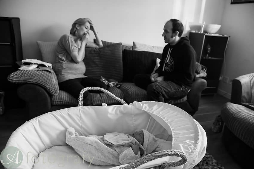 Edinburgh home birth photography-004