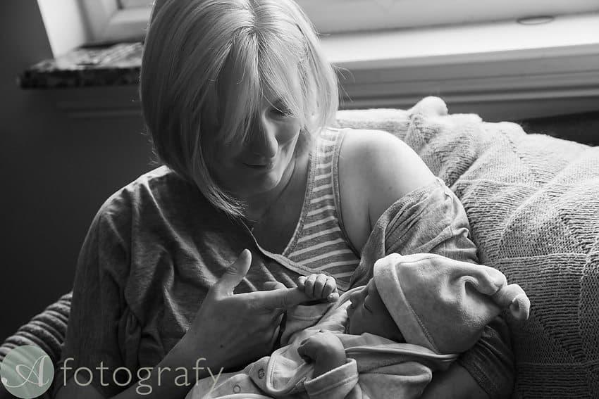 birth photos Edinburgh