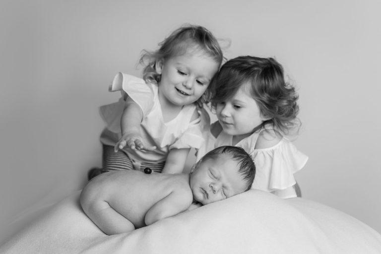 Midlothian newborn photography 13