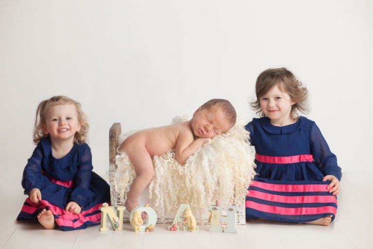 Midlothian newborn photography 10