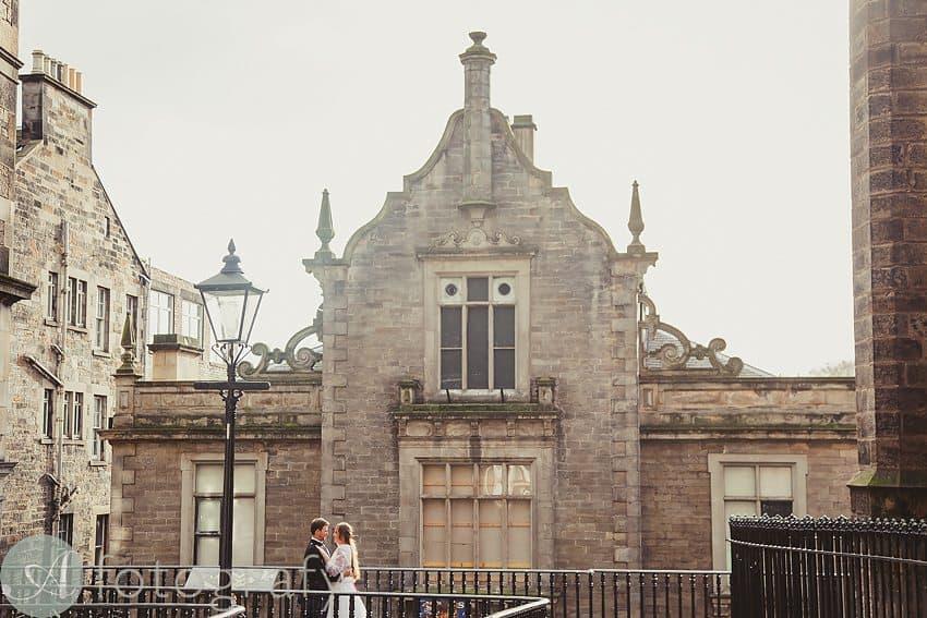 edinburgh city wedding photography -003
