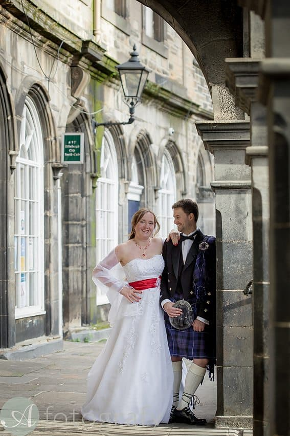 edinburgh city wedding photography -004