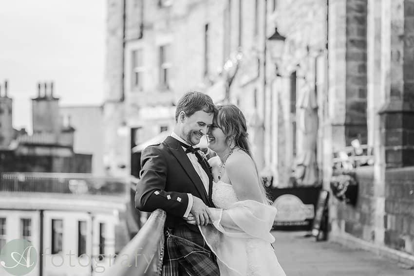 edinburgh city wedding photography -005