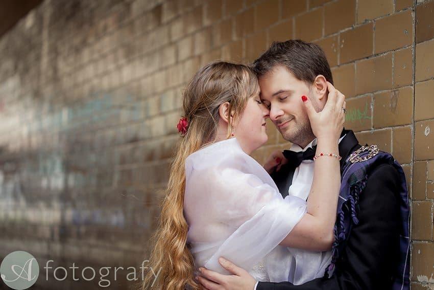 edinburgh city wedding photography -010