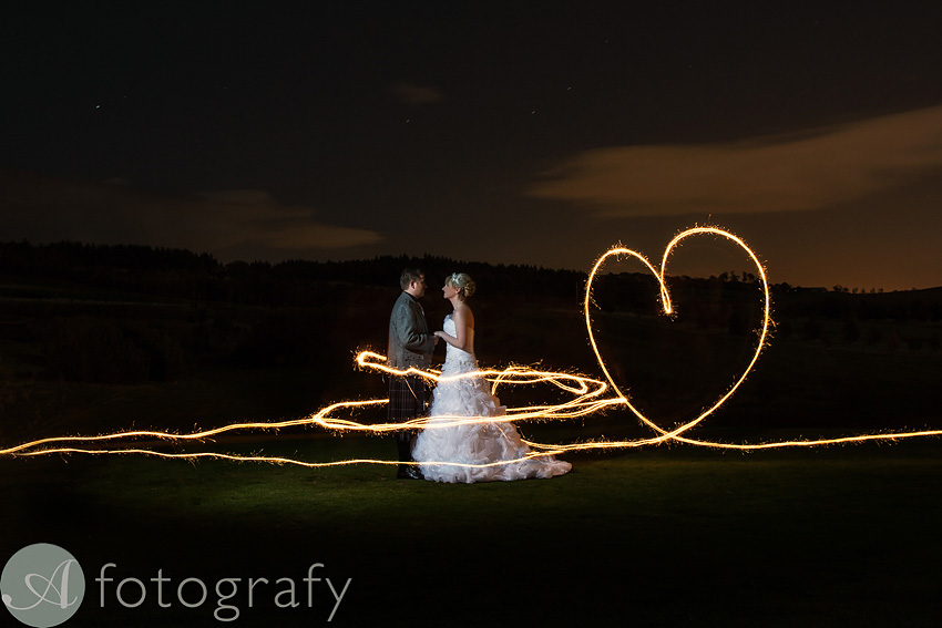 Forrester park resort wedding - 1