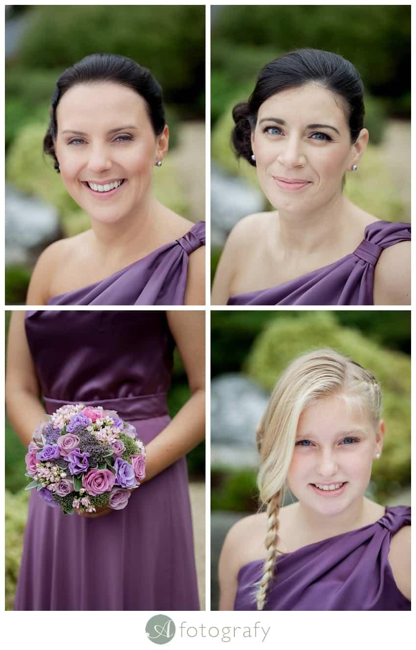 Archerfield House wedding photographers